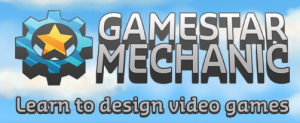 gamestar mechanic logo