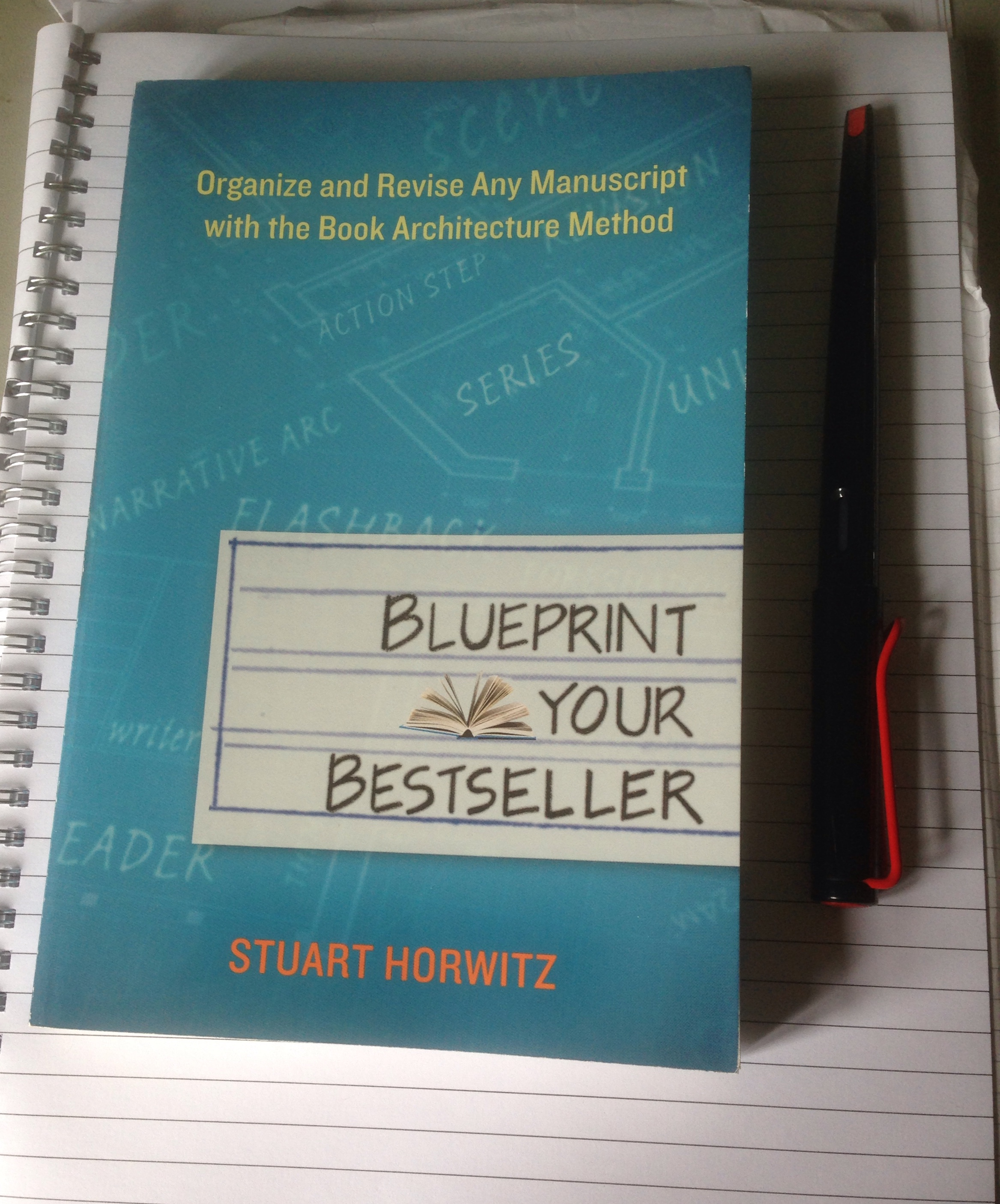 Writing books blueprint your bestseller coinlea services blueprint your bestseller malvernweather Gallery