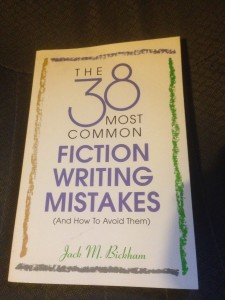 38 most common mistakes